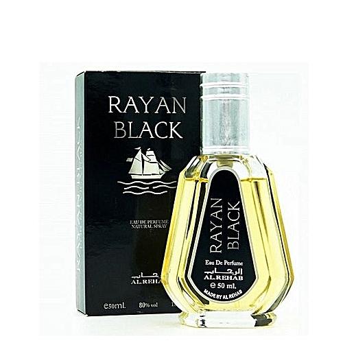 Rayan Black