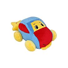 Car Joggle Toy - Multicoloured