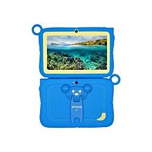 "K88 Kids Tablet - 7"" - 1GB RAM - 8GB - Android - Wi-Fi - Blue"