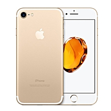 Refurblished IPhone 7 32GB ROM With Finger Sensor-GOLDEN