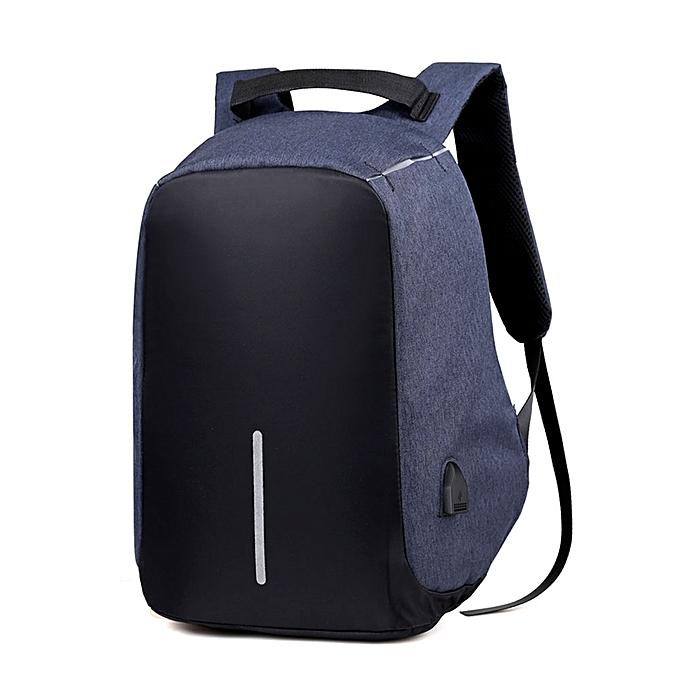 huskspo Men Portable Backpack Computer Bag School Backpacks Business Travel  Bags BU 1f5925ef448e4