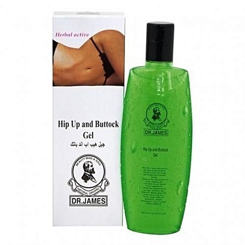 Hip Up and Buttock Gel - 200ml