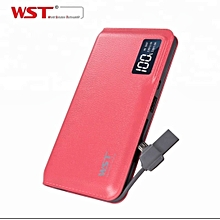 10000mAh Powerbank portable and with Fast Charge Output