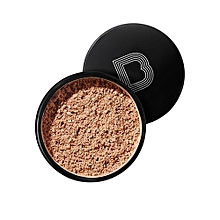Invisible Oil Blocking Loose Powder