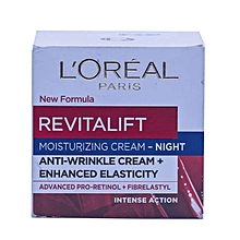 Revitalift Night Moisturiser  - 50ml