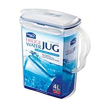 HPL738 - Water Jug PP - 4.0L - White