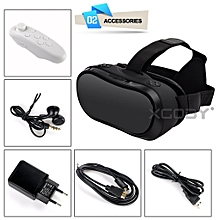 All In One VR Headset Virtual Reality Game 3D Video Glasses Head Mounted Display