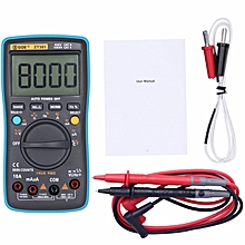 BSIDE ZT301 Digital True RMS Auto Range 8000 Counts Multimeter AC DC Current VoltageTester