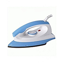 Stainless Dry Iron 5508