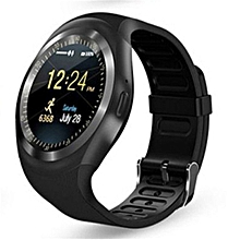 TA Y1 Smart Watch Phone Mate for Android iPhone Samsung Waterproof