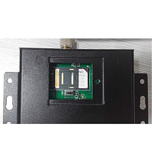GSM Gate Opener Relay Switch Remote Access Control By Free Phone App Support
