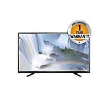 "43"" LED Digital Smart TV - Black"