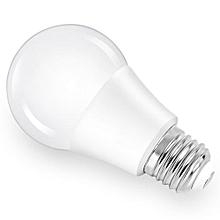 Fohting LED Lamp E27 110V LED Bulb LED Bulb Actual Power 5W 7W 9W 12W 15W Cool White Lamp Lampada Led Bombillas -White