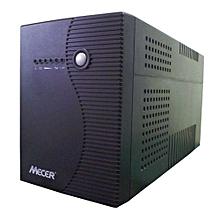UPS ME-2000-VU - Black