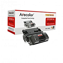(81A) AR-CF281A - Toner Cartridge - Black ,with free Longtron USB Cable
