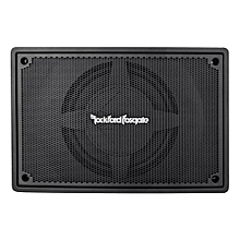 "Punch Single 8"" Amplified Loaded Enclosure"