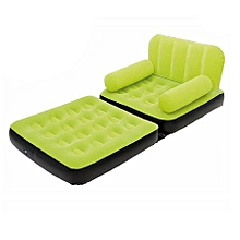 Multi-Max-Air Couch Chair - Green