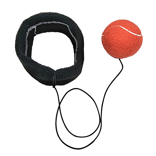 Boxing Punch Exercise Fight Ball React Reflex Ball