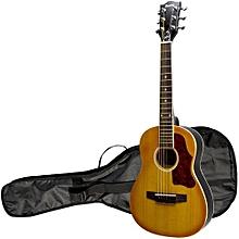 Box Guitar - Wooden