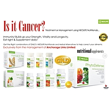 cancer treatment pack
