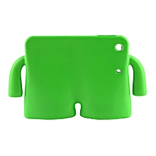 Shockproof Kids Handle EVA Foam Case Cover For Apple iPad Mini 2 Green
