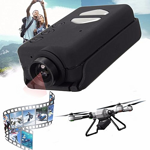 Full HD Sports Camera 1080P 30FPS 720P 60FPS Pocket Camcorder Sports  Outdoors