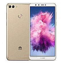 "Y9 - 6.5"" - 64GB - 4GB RAM - 16MP+2MP Dual Camera, 4G (Dual SIM) - Gold"