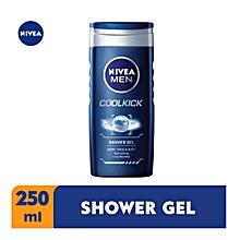48-Hour Cool Kick Men's Shower Gel, 250ML