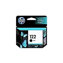 122 Ink Cartridge ( Black-Black )