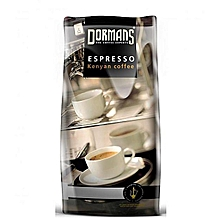 Espresso Kenyan Coffee Medium Grind  500 Grams