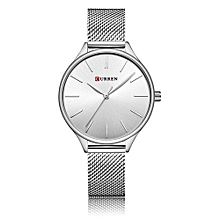 Women Watches Brand Luxury Ladies Watch Stainless Steel Band Classic Dress Bracelet Female Clock