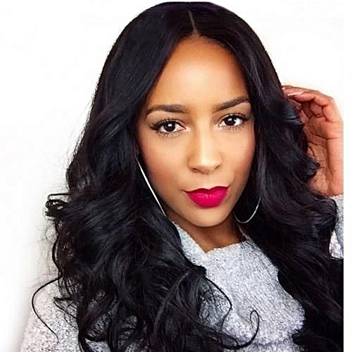 Buy The Beauty Mall Kenya Full Lace Wig 1b Best Price Jumia Kenya
