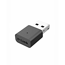 DWA-131 Wireless Adapter-Black