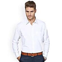 Men's Official Shirt - White