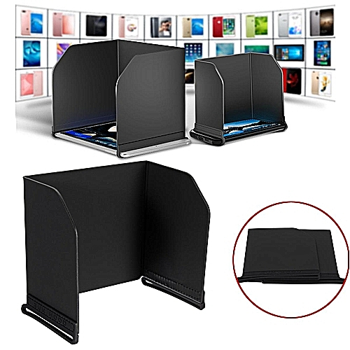 Foldable Remote Phone Sun Shade Cover Hood For DJI Phantom 3 4 MAVIC PRO  SAPRK