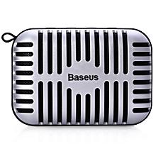 BASEUS TSBTMINI-0S Night Shanghai Wireless Portable Bluetooth 2.1 Speaker WWD
