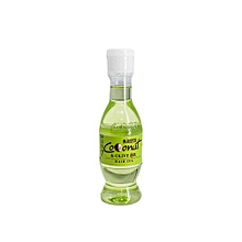 Hair Oil Coconut & Olive Oil-  200ml