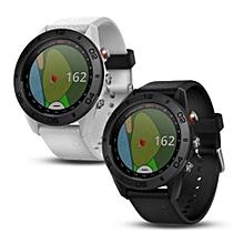 GARMIN Approach S60 1.2'' Full Color Touch GPS Golf Smart Watch Waterproof Fitness Smart Bracelet