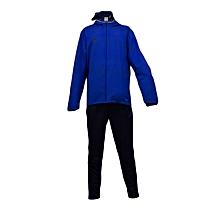T/Suit Con16 Pre Men- Ab3059royal/Navy- L