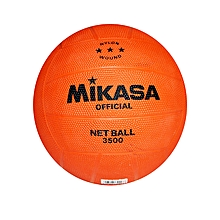 3500 Netball - Japan - Orange