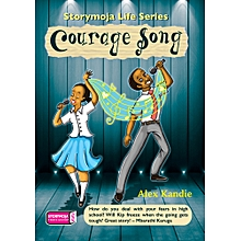 Courage Song