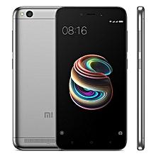 Xiaomi Redmi 5A 5.0 inch 3GB RAM 32GB ROM Snapdragon 425 Quad core 4G Smartphone Grey