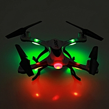 Waterproof Headless Mode One Key Return 2.4G 4CH 6Axis RC Quadcopter RTF - White(