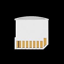 Short Secure Digital Card Adapter TF Card Memory Adapter Drive For Macbook Air