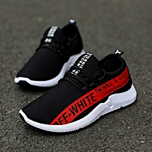 New style Men's fashion casual wild trend shoes lightweight shoes