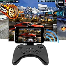 LEBAIQI Wireless Controller Gamepad Joystick Remote Suitable for Nintendo Wii U Pro