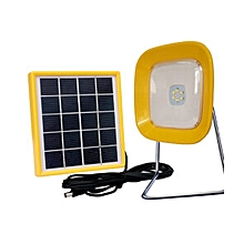 iGlow One - Solar LED Lantern and Phone Charger - Orange