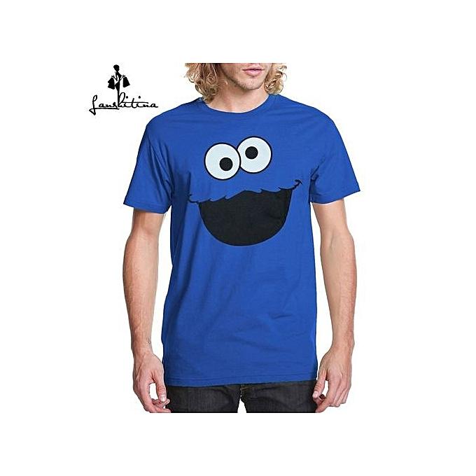 e525c517f Fashion Fashion T-Shirt Men T-shirt Casual T-Shirt Funny T Shirt ...