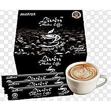 Liven Coffee - Sugar Free