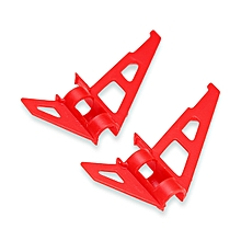 XK K120 RC Helicopter Parts Tail Blade Wing XK.2.K120.019-